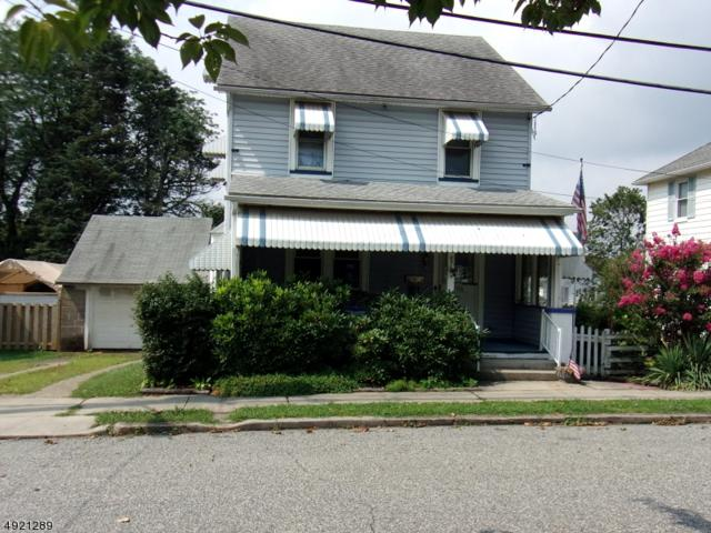 406 Firth St, Phillipsburg Town, NJ 08865 (MLS #3579239) :: Weichert Realtors