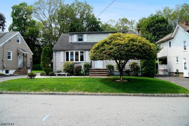 49 Marley Ave, Cedar Grove Twp., NJ 07009 (MLS #3579262) :: Zebaida Group at Keller Williams Realty