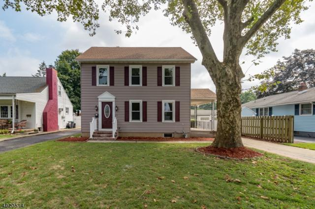 215 March Blvd, Pohatcong Twp., NJ 08865 (MLS #3579296) :: SR Real Estate Group