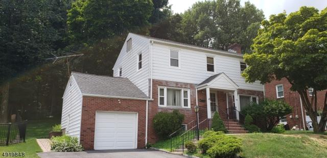 108 Sussex Ave, Morristown Town, NJ 07960 (MLS #3579300) :: SR Real Estate Group