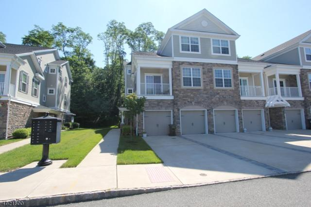 401 Waterview Ct, Hanover Twp., NJ 07927 (MLS #3579308) :: RE/MAX Select