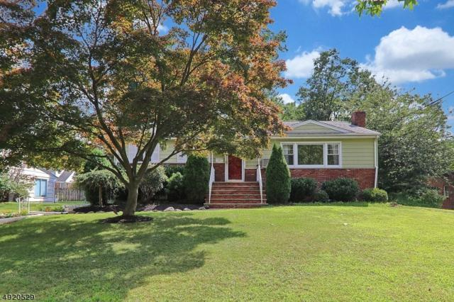 1014 Central Ave, Westfield Town, NJ 07090 (MLS #3579348) :: SR Real Estate Group
