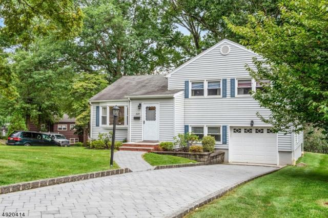 329 Livingston Avenue, New Providence Boro, NJ 07974 (MLS #3579353) :: SR Real Estate Group