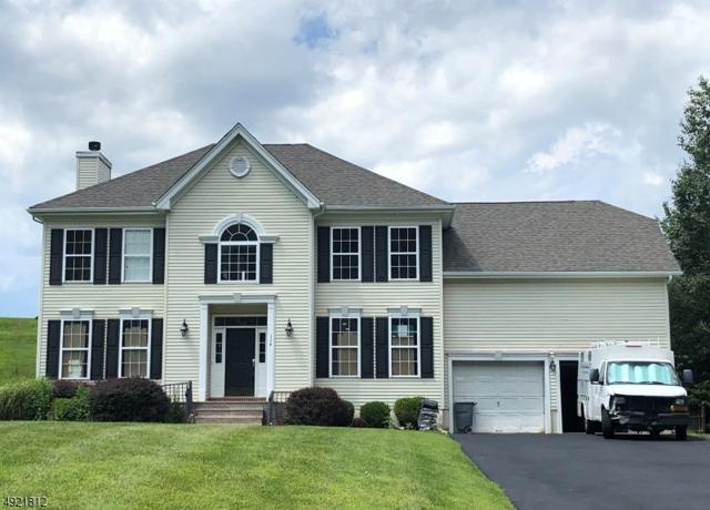 114 Valley View Trl, Sparta Twp., NJ 07871 (MLS #3579373) :: SR Real Estate Group