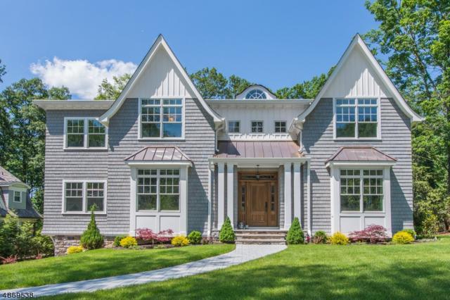 30 Addison Dr, Millburn Twp., NJ 07078 (MLS #3579376) :: SR Real Estate Group