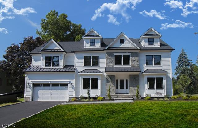 165 Willoughby, Fanwood Boro, NJ 07023 (MLS #3579406) :: The Dekanski Home Selling Team