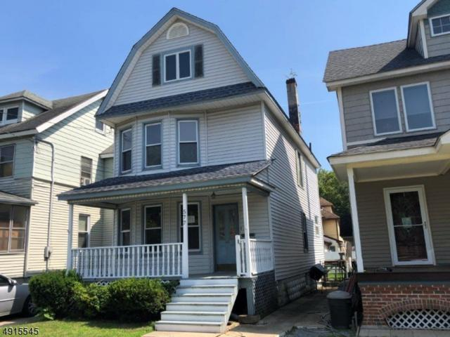 577 Newark Ave, Kenilworth Boro, NJ 07033 (MLS #3579487) :: The Dekanski Home Selling Team