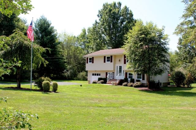 11 Tine Rd, Clinton Twp., NJ 08833 (MLS #3579498) :: SR Real Estate Group