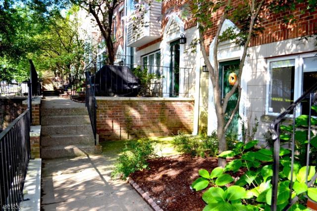 54 Ridgedale Ave, Morristown Town, NJ 07960 (MLS #3579512) :: SR Real Estate Group
