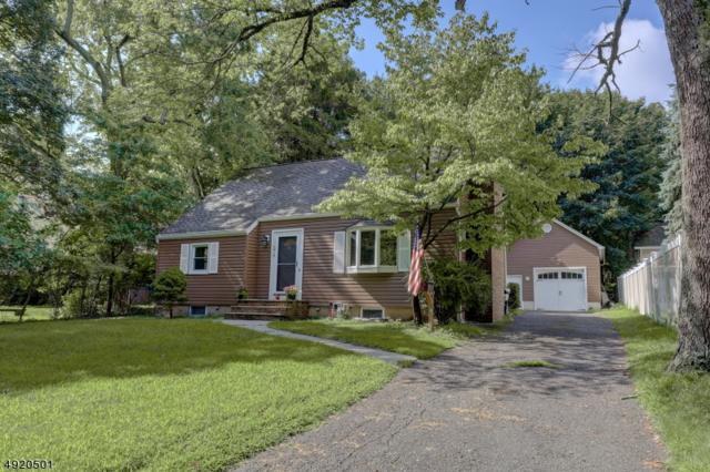 578 High St, Closter Boro, NJ 07624 (MLS #3579562) :: SR Real Estate Group