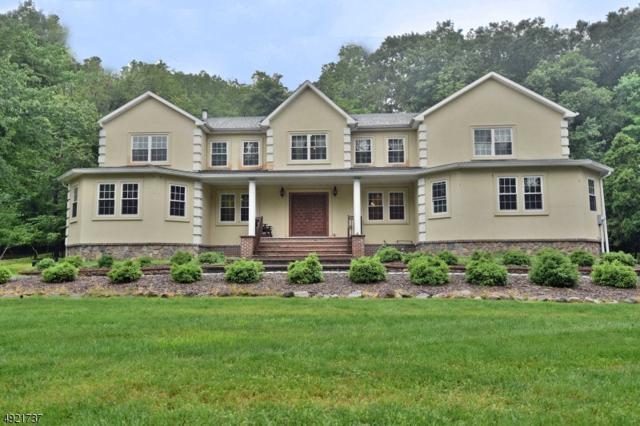 15 Tanglewood Hollow Rd, Upper Saddle River Boro, NJ 07458 (MLS #3579565) :: SR Real Estate Group