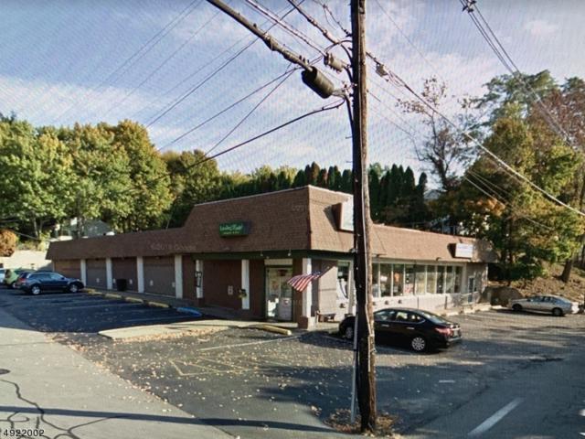 190 Mt Arlington Blvd, Roxbury Twp., NJ 07850 (MLS #3579569) :: Mary K. Sheeran Team