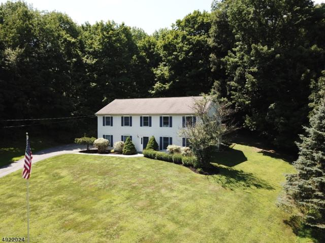 63 Quarry Rd, Wantage Twp., NJ 07461 (MLS #3579614) :: Team Francesco/Christie's International Real Estate