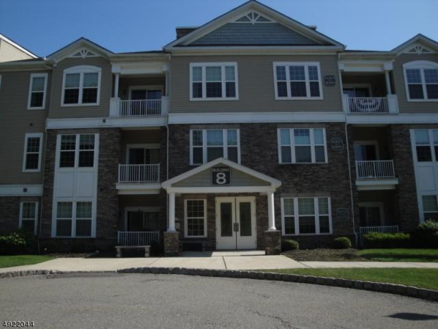 8103 Polk Dr #8103, Rockaway Twp., NJ 07885 (MLS #3579627) :: Zebaida Group at Keller Williams Realty