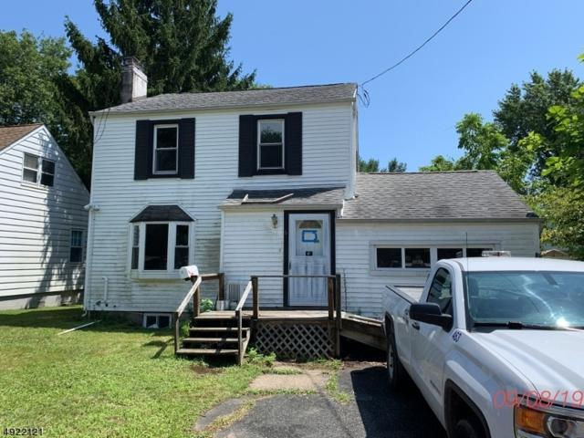 36 Elizabeth St, Wharton Boro, NJ 07885 (MLS #3579676) :: The Debbie Woerner Team