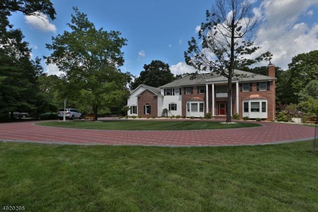 1841 Woodfield Rd, Bridgewater Twp., NJ 08836 (MLS #3579715) :: SR Real Estate Group