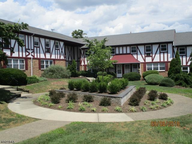 25 River Road #22, Nutley Twp., NJ 07110 (MLS #3579741) :: Pina Nazario