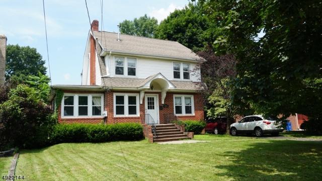 1935 Mountain Ave, Scotch Plains Twp., NJ 07076 (MLS #3579742) :: The Dekanski Home Selling Team