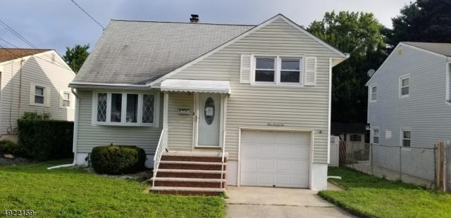 132 Carolyn Ave, Woodbridge Twp., NJ 07067 (MLS #3579749) :: Coldwell Banker Residential Brokerage