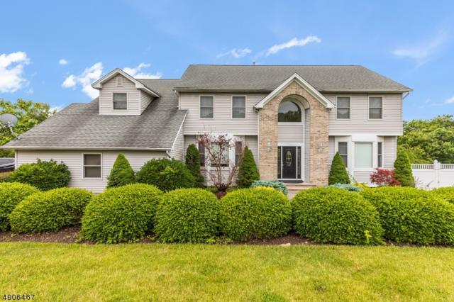 17 Stone Cliff Ter, Jefferson Twp., NJ 07438 (MLS #3579779) :: The Dekanski Home Selling Team