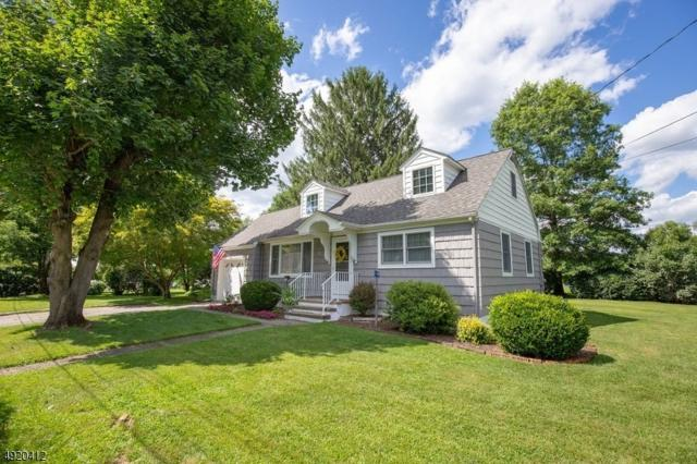 103 W Sunset Blvd, Andover Twp., NJ 07860 (MLS #3579781) :: Mary K. Sheeran Team