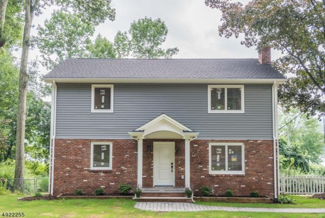 284 Franklin Rd, Denville Twp., NJ 07834 (MLS #3579797) :: RE/MAX Select