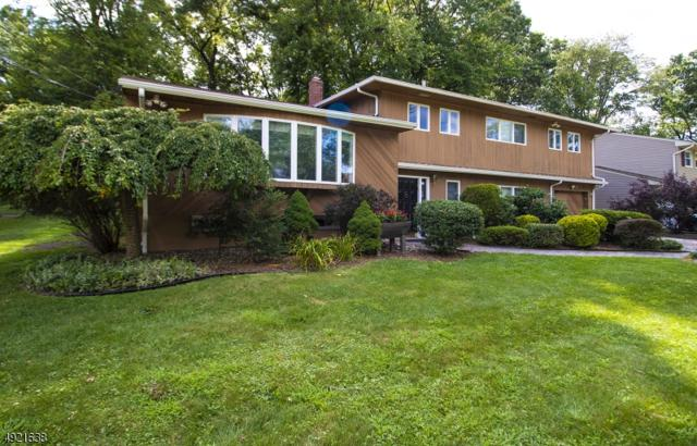 26 Twin Oaks Oval, Springfield Twp., NJ 07081 (MLS #3579836) :: Pina Nazario
