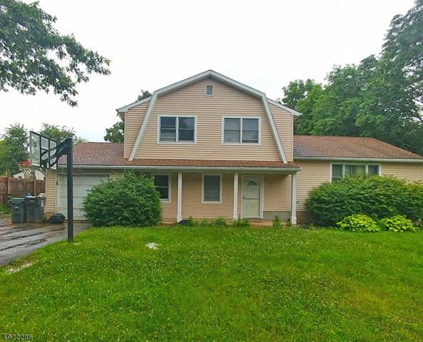 45 Buckeley Hill Dr, Lopatcong Twp., NJ 08865 (MLS #3579837) :: Team Francesco/Christie's International Real Estate