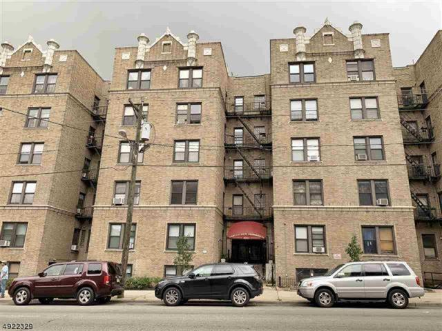 2700 Kennedy Blvd #109, Jersey City, NJ 07306 (MLS #3579849) :: Zebaida Group at Keller Williams Realty