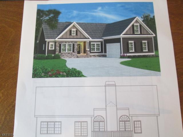 18 Post Oak Ct, Hardyston Twp., NJ 07419 (MLS #3579860) :: SR Real Estate Group