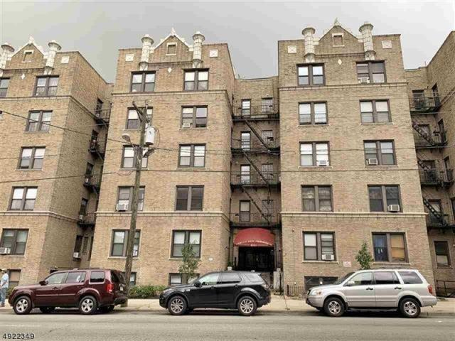 2700 Kennedy Blvd #109, Jersey City, NJ 07306 (MLS #3579862) :: Zebaida Group at Keller Williams Realty