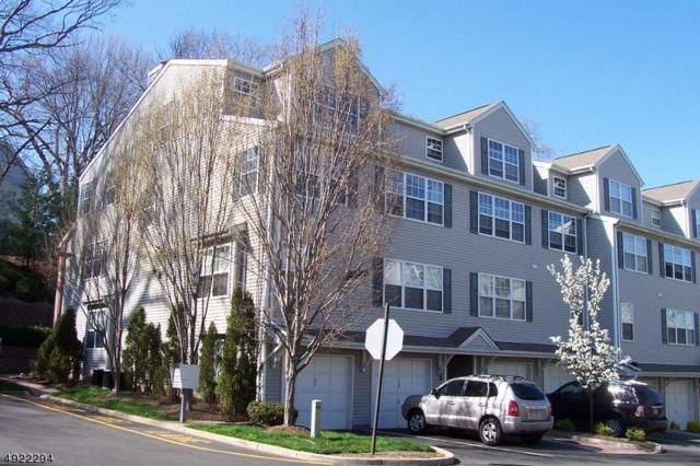 44 Ridgedale Ave #15, Morristown Town, NJ 07960 (MLS #3579872) :: RE/MAX Select