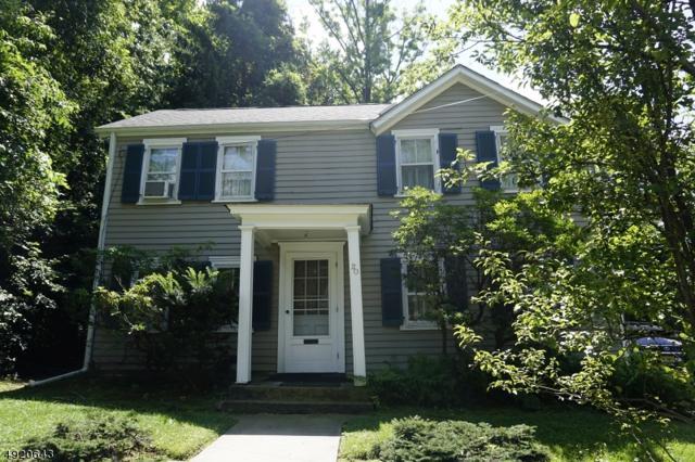 20 Tuscan Rd, Maplewood Twp., NJ 07040 (MLS #3579953) :: Zebaida Group at Keller Williams Realty