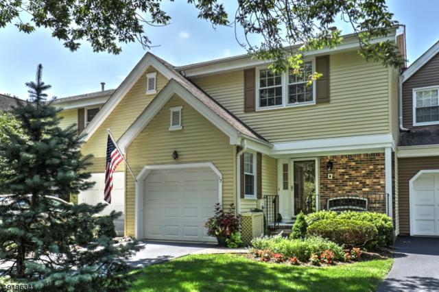 17 Northbridge Pl, Morris Twp., NJ 07960 (MLS #3579959) :: SR Real Estate Group