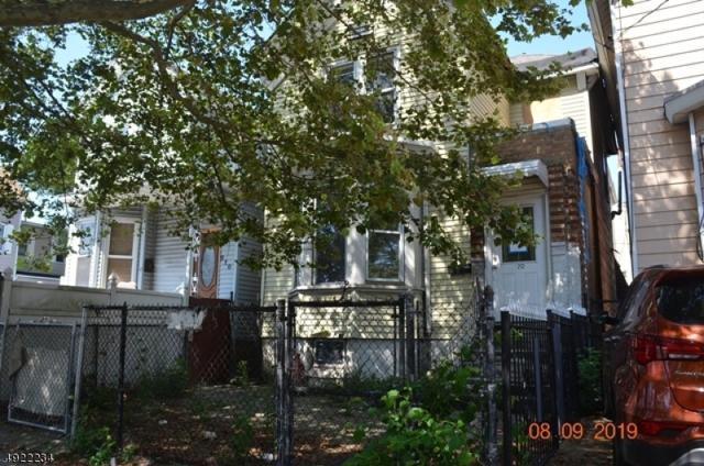 212 Summer Ave, Newark City, NJ 07104 (MLS #3580006) :: Pina Nazario