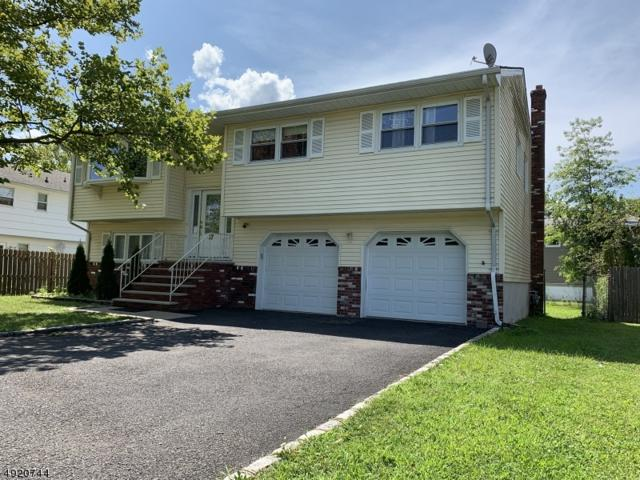 27 Rockaway Blvd, Parsippany-Troy Hills Twp., NJ 07054 (MLS #3580024) :: SR Real Estate Group