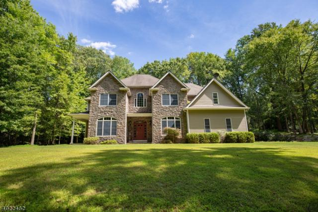 50 Ballantine Rd, Andover Twp., NJ 07821 (MLS #3580051) :: Mary K. Sheeran Team