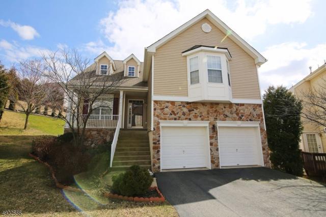 286 Winding Hill Dr, Mount Olive Twp., NJ 07840 (MLS #3580054) :: The Debbie Woerner Team