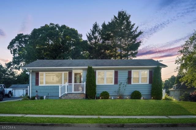 28 Hillside Ave, Dover Town, NJ 07801 (MLS #3580074) :: Zebaida Group at Keller Williams Realty