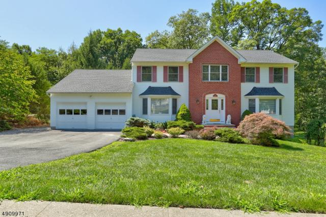 33 Fox Run, Parsippany-Troy Hills Twp., NJ 07834 (MLS #3580080) :: SR Real Estate Group