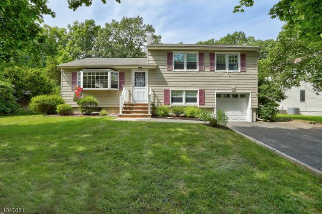 18 Hillcrest Rd, Hanover Twp., NJ 07981 (MLS #3580085) :: RE/MAX Select
