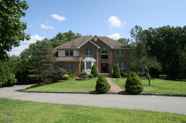 109 Parks Rd, Denville Twp., NJ 07834 (MLS #3580167) :: SR Real Estate Group