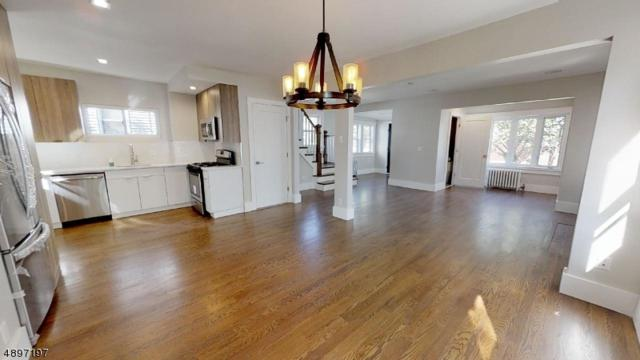 135 New St, Belleville Twp., NJ 07109 (MLS #3580197) :: William Raveis Baer & McIntosh