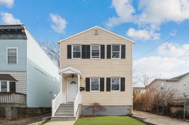 2 Mc Clellan St, Cranford Twp., NJ 07016 (MLS #3580202) :: The Dekanski Home Selling Team