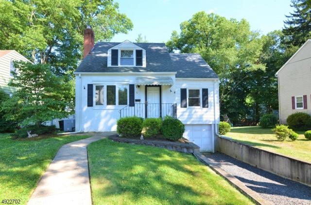 6 Shady Lane, Fanwood Boro, NJ 07023 (MLS #3580214) :: The Dekanski Home Selling Team