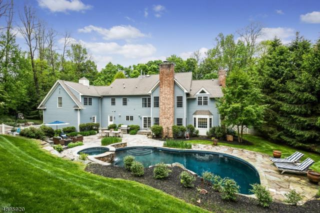 60 Lloyd Rd, Bernardsville Boro, NJ 07924 (MLS #3580281) :: The Dekanski Home Selling Team