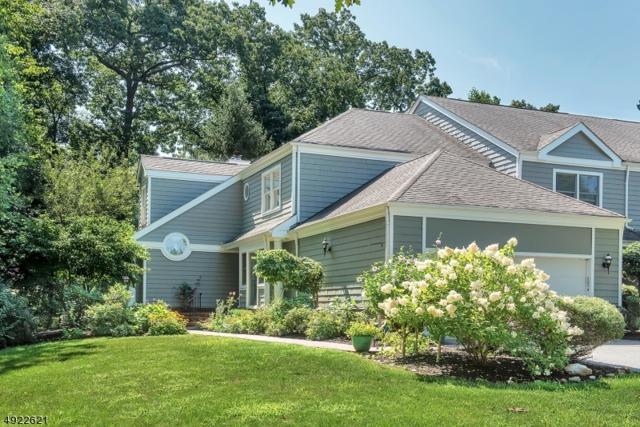 60 Woodcrest Dr, Morris Twp., NJ 07960 (MLS #3580305) :: SR Real Estate Group