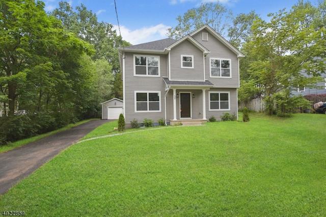32 Northfield Rd, Long Hill Twp., NJ 07946 (MLS #3580308) :: SR Real Estate Group