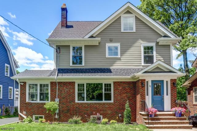 11 Norfolk Ave, Maplewood Twp., NJ 07040 (MLS #3580316) :: Zebaida Group at Keller Williams Realty