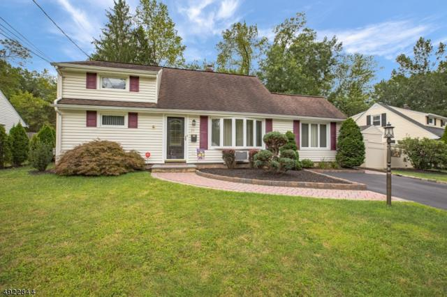 20 Brook Rd, New Providence Boro, NJ 07974 (MLS #3580317) :: SR Real Estate Group